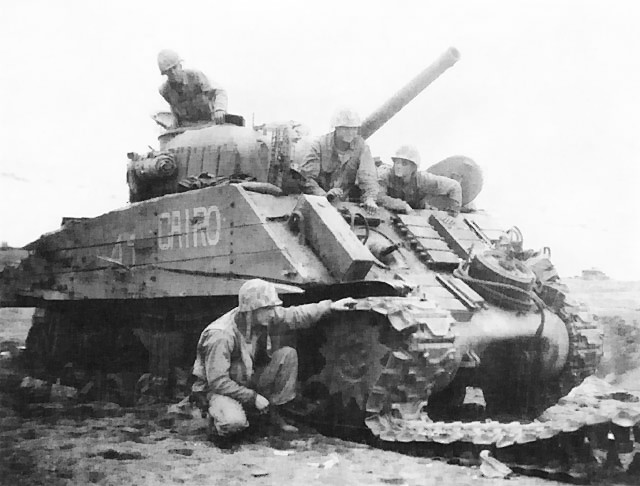 Tank_disabled_by_a_land_mine