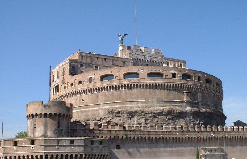 Castel_santangelo_Tevere